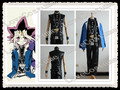 Yu-Gi-Oh! Yu Gi Oh Muto Yugi Mutou Cosplay Costume Tailor made