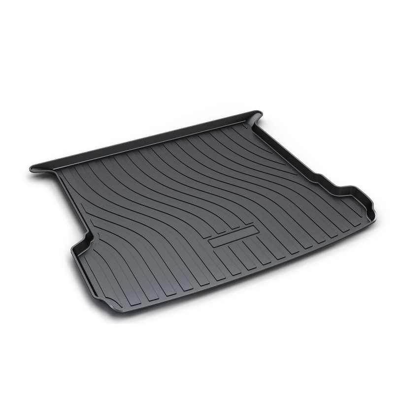 TAILORED RUBBER BOOT LINER MAT TRAY Audi Q5 8R 2008-2017