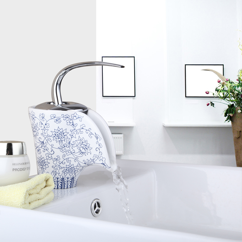 Online Get Cheap Install Bathroom Faucet Aliexpresscom Alibaba
