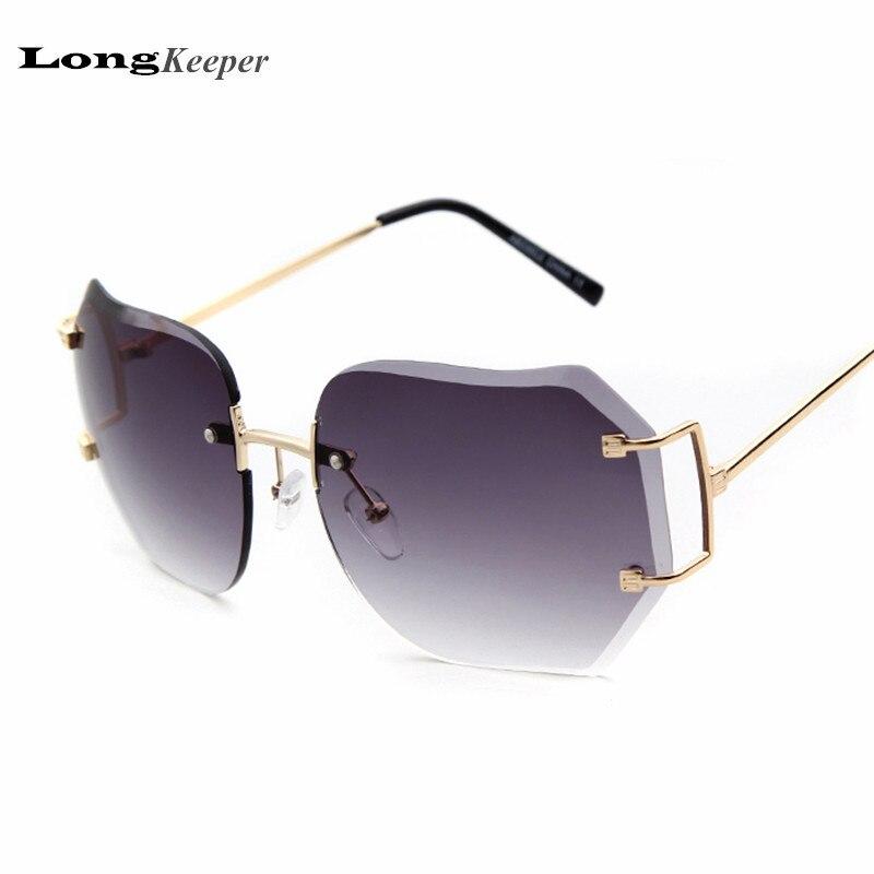 LongKeeper Steampunk Sunglasses for Women Men Vintage Steampunk Goggles Metal Alloy Sun Glasses Oversized Gafas de sol GX235 строительство и ремонт