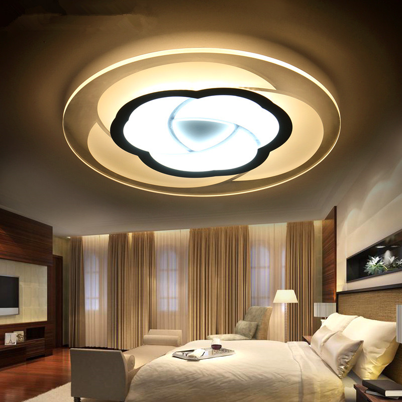 Living Study Room Ceiling Lights Indoor Lighting Led