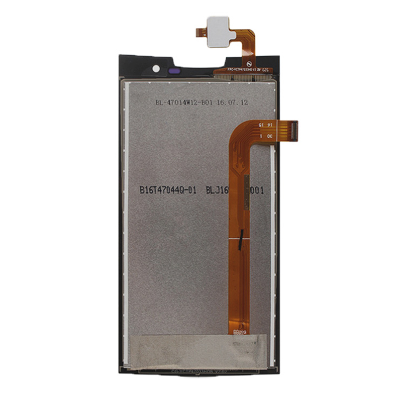Image 3 - For Doogee T3 LCD Monitor Touch Screen Digitizer Repair Parts for Doogee T3 LCD Display Replacement Free Tool Free Shipping-in Mobile Phone LCD Screens from Cellphones & Telecommunications