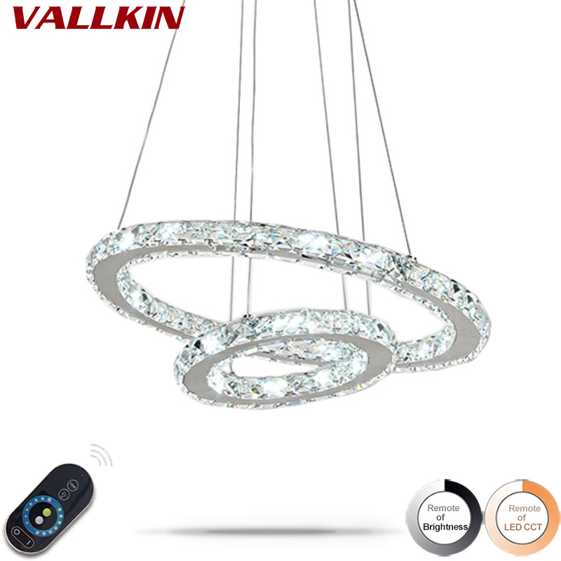 Aliexpress Buy Dimmable LED Ring Pendant Light