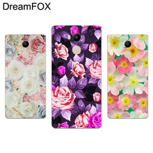 DREAMFOX M171 Blooming Daisies Soft TPU Silicone Case Cover For Xiaomi Redmi Note 3 4 4X 5 5A 6 7 Pro Global