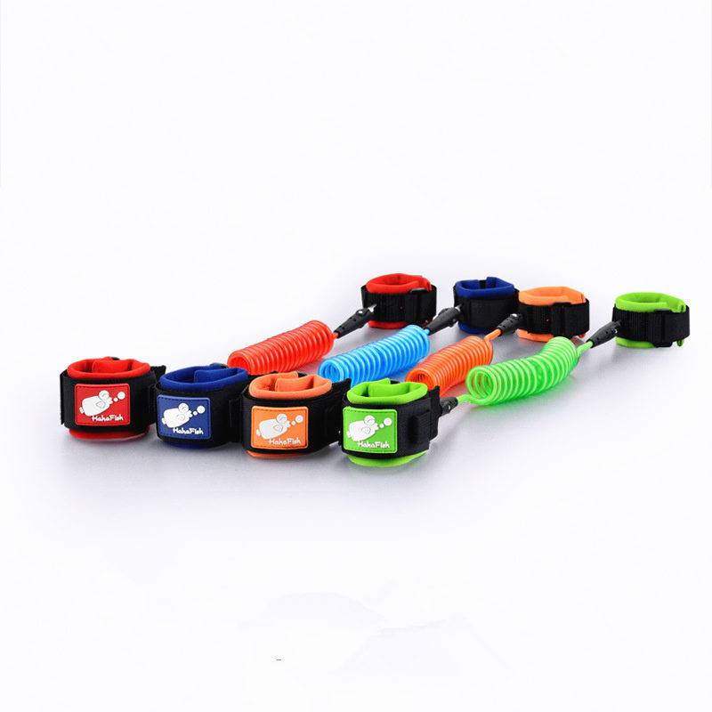 New 1pcs 1.5M Plastic Toddler Kids Baby Safety Harness Hand Belt Anti Lost Walking Strap ...