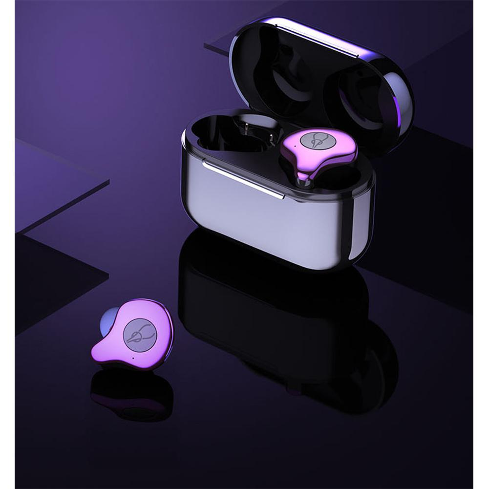 de Ouvido Sem Fio Bluetooth Esportes Fone