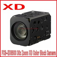 FCB EH6500 30x Zoom HD Color Block Camera Powerful 30x Zoom Lens With A Wide High