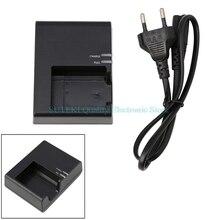 LC E10/E LC E10C cargador de batería para Canon EOS 1100D LP E10 kiss X50 Rebel T3 alta calidad LP E10/LP E8