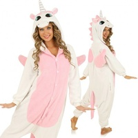 Adult Unisex Onesie Wholesale Pajama Set Kigurumi Stitch Sleepwear Animal Women Hoodeed Winter Flannel Christmas Cosplay