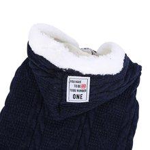Cute, Warm Winter Chihuahua Sweater