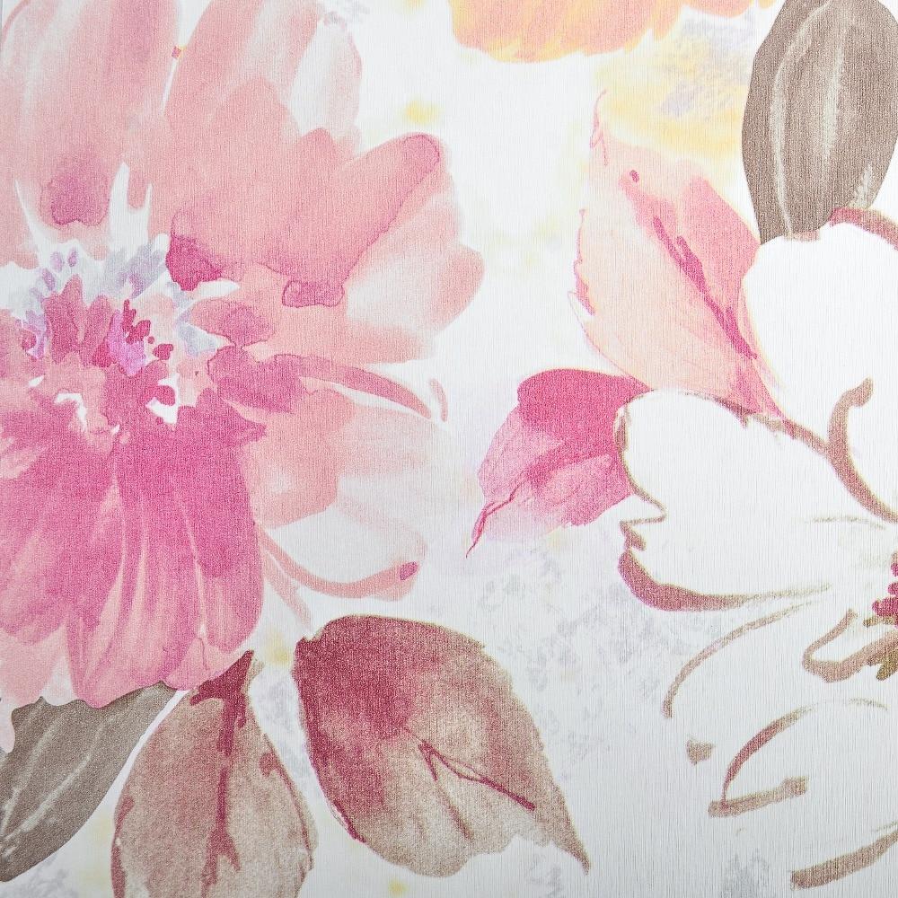 Large floral wallpaper designs hd wallpapers blog for Large print wallpaper