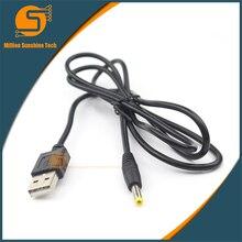 Новое поступление Оранжевый pi PC/один USB DC адаптер питания кабель Banana Pi M2/M3 для Orange pi для Banana pi M3