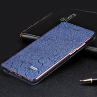 Xiaomi Redmi Note 3 Phone Cases Flip Redmi Note 3 Case Leather Inner Metal Front Cover
