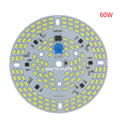 4pcs/lot Top Quality Non-driver Dimmable LED Chip 25w 30w 60w 100w for Bulb,led light , AC220V-240V AC Driverless LED Lamp