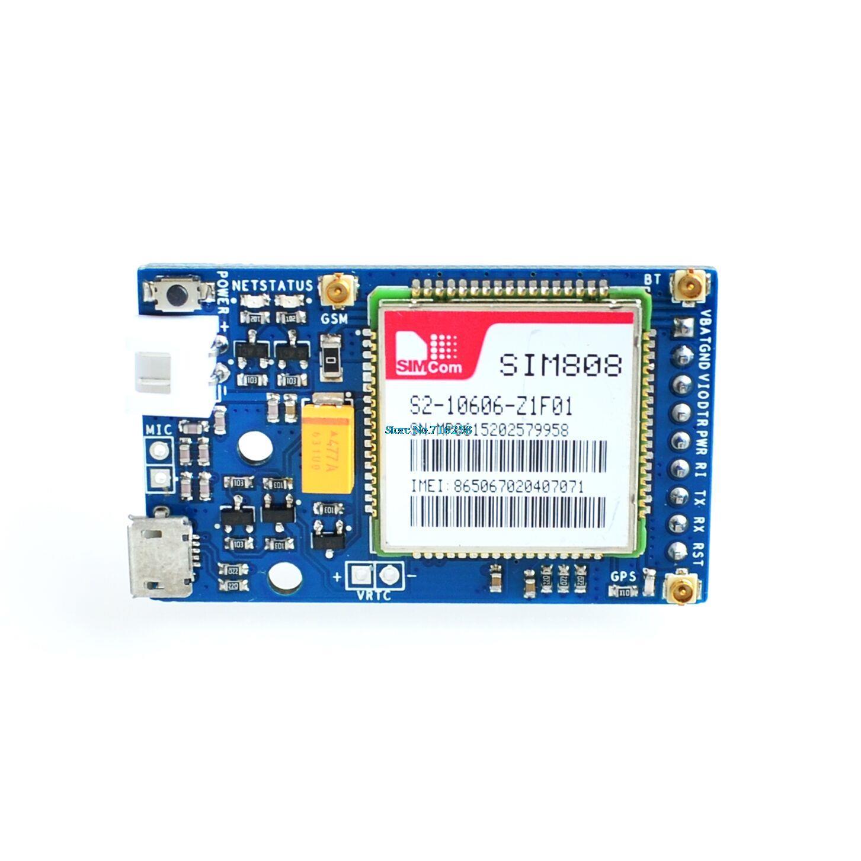 SIM808 module GPS GSM GPRS Module forSIM808 module GPS GSM GPRS Module for