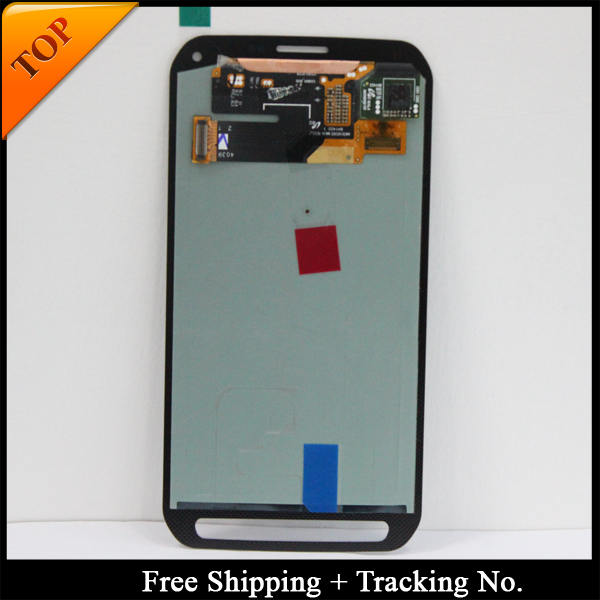 Adhesive 100 tested Super AMOLED For Samsung S5 Active G870 LCD For S5 Active Disaplay LCD