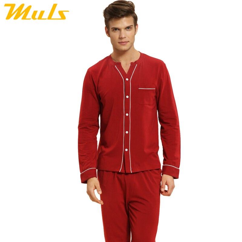 Sleep cloth pijama pink love negligee long dark red nighties ...