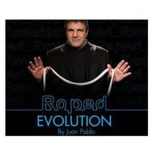 Хуан Пабло-Roped эволюция-магия