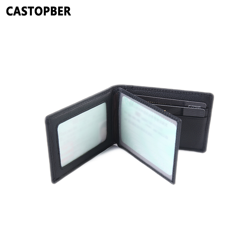 Mens Credit ID Card Holder Leather Drivers License Cover Cow Genuine Leather Business Card Holders Wallet For Man High Quality men business credit card holder slim genuine leather card holders men purse cow 10 slots wallet for man high quality famous bag