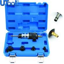 Pneumatic Valve Lapping Grinding Tool Set Spin Air Operated
