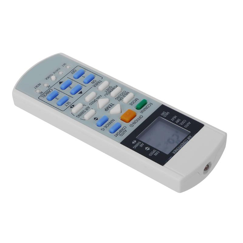 Aliexpress com : Buy Universal Low Power Air Conditioner Remote Controller  for Panasonic A75C3208 A75C3706 A75C3708 Air Conditioner Remote Control