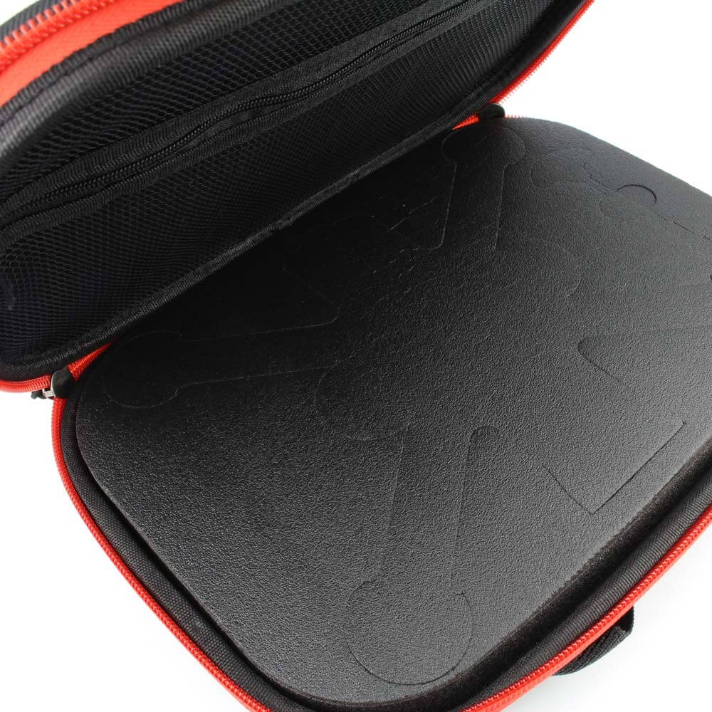 Image 5 - Emax RC Handbag Storage Bag Carrying Box Case With Sponge For RC Plane 200 FPV Drone-in Parts & Accessories from Toys & Hobbies
