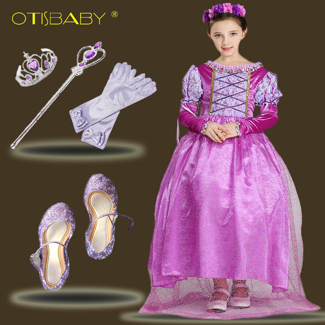 Purple Party Dresses for Teens