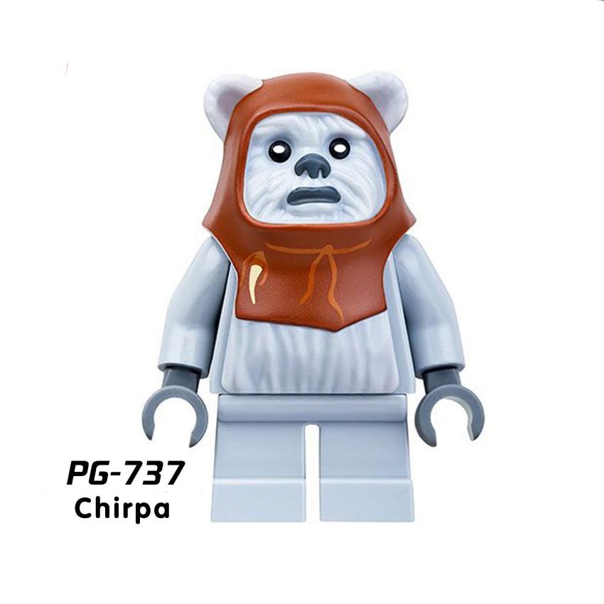 PG-737  Chirpa