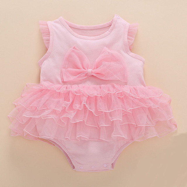 2d5004f77 baby girl clothes 1st birthday girls 0 3 6 9 12 months newborn baby ...
