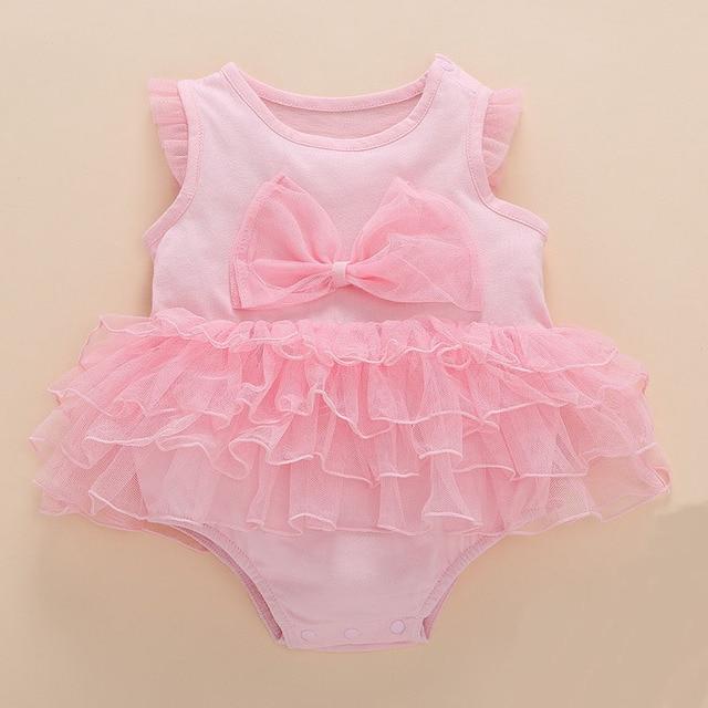 406e28242d5c baby girl clothes 1st birthday girls 0 3 6 9 12 months newborn baby ...