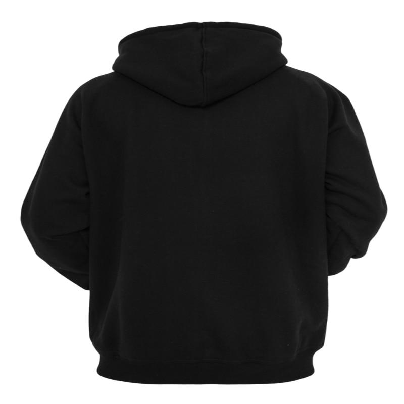 new product f45db 475b5 US $24.83 8% di SCONTO|Moda Camicie Con Cappuccio Donne/uomini Denti  Stampato 3D Felpe Nere Grafici Casuale Hoody Divertente Felpa Tops Giacca  QL ...
