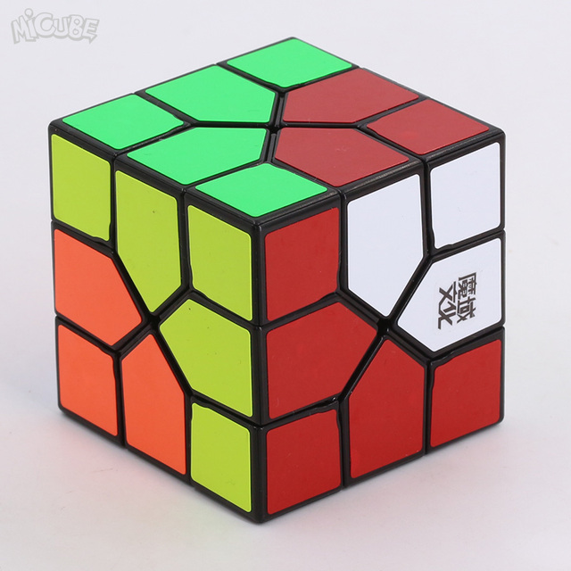 Moyu Redi Cube 3x3x3 Magic Cube Professiona Speed Puzzle Specail Cub Game Cubes Educational Toys for Children Kids GiftPuzzles & Games