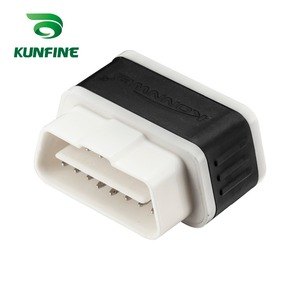 Image 2 - Kunfine icar2 automotivo obd2 elm327 icar 2 kw903 wifi obd 2 scanner de código interface de ferramenta de diagnóstico para ios iphone ipad android
