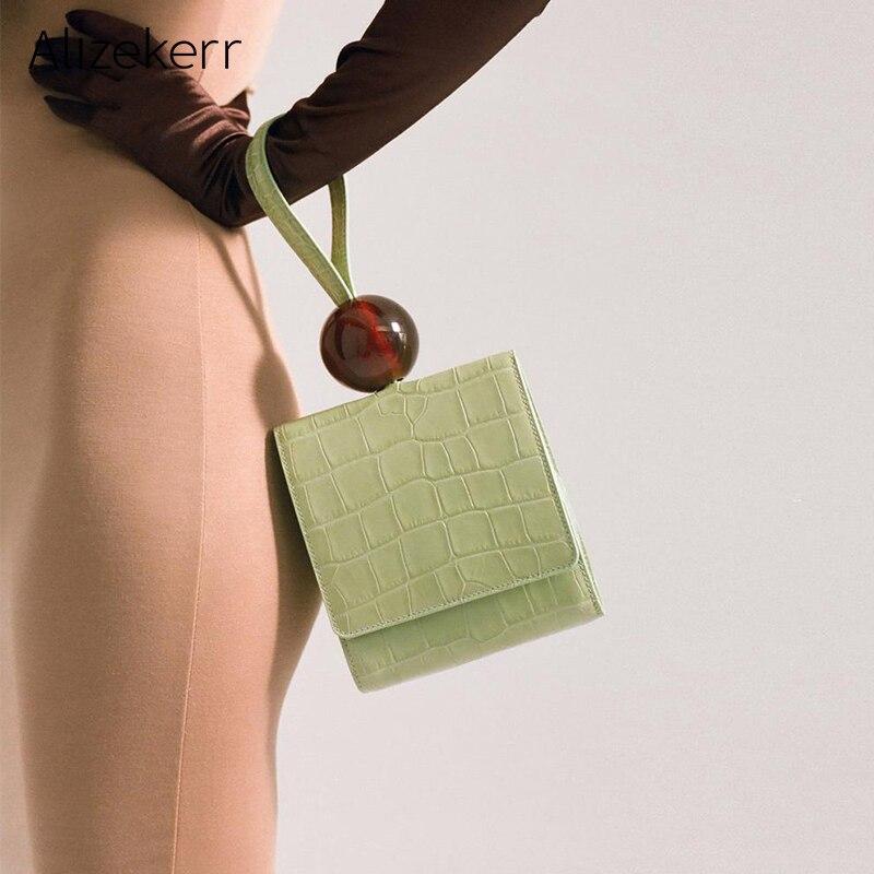 luxury-handbags-women-bags-designer-crocodile-pattern-acrylic-ball-small-flap-box-bag-malas-de-senhora-casual-clutch-bag-women