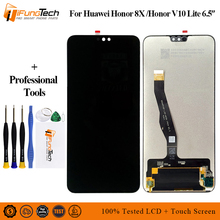 6.5 LCD For Huawei Honor 8X Display Touch Screen Digitizer Assembly JSN-L21 JSN-L42 Replacement