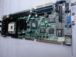 Original 845gv Industrial Motherboard Full Length CPU Card 100% tested perfect quality