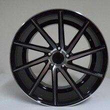 19x8,5 et 35 5x114,3 OEM Литые колесные диски W013 из Китая