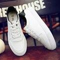 JARLIF Мода Женщин Повседневная Обувь Женщина Холст Обувь Женские Плоские Корзины Белый Тренеры Tenis Feminino Туфли На Платформе