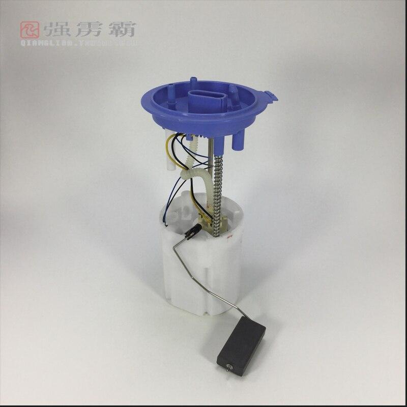 Véritable ensemble de pompe à carburant de haute qualité pour BYD G6 1.5 T ZR1144005A DSF-BYD11 #01051019-133