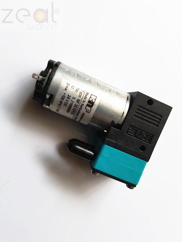 Para Mindray gran bomba de lavado de NF30-KPDC Analizador de Química BS200 BS230 BS300 BS400 nuevo