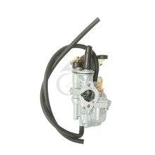 Motocycle Carb Carburetor For Suzuki Quadrunner LT50 JR50 84-87 LT-A50 02-05 стоимость
