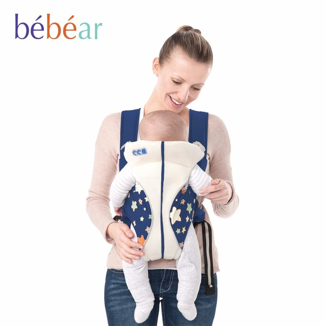 3-24 month 360 three posture Multifunction fashion Ergonomic baby carriers load 20KG backpacks Breathable  kid slings