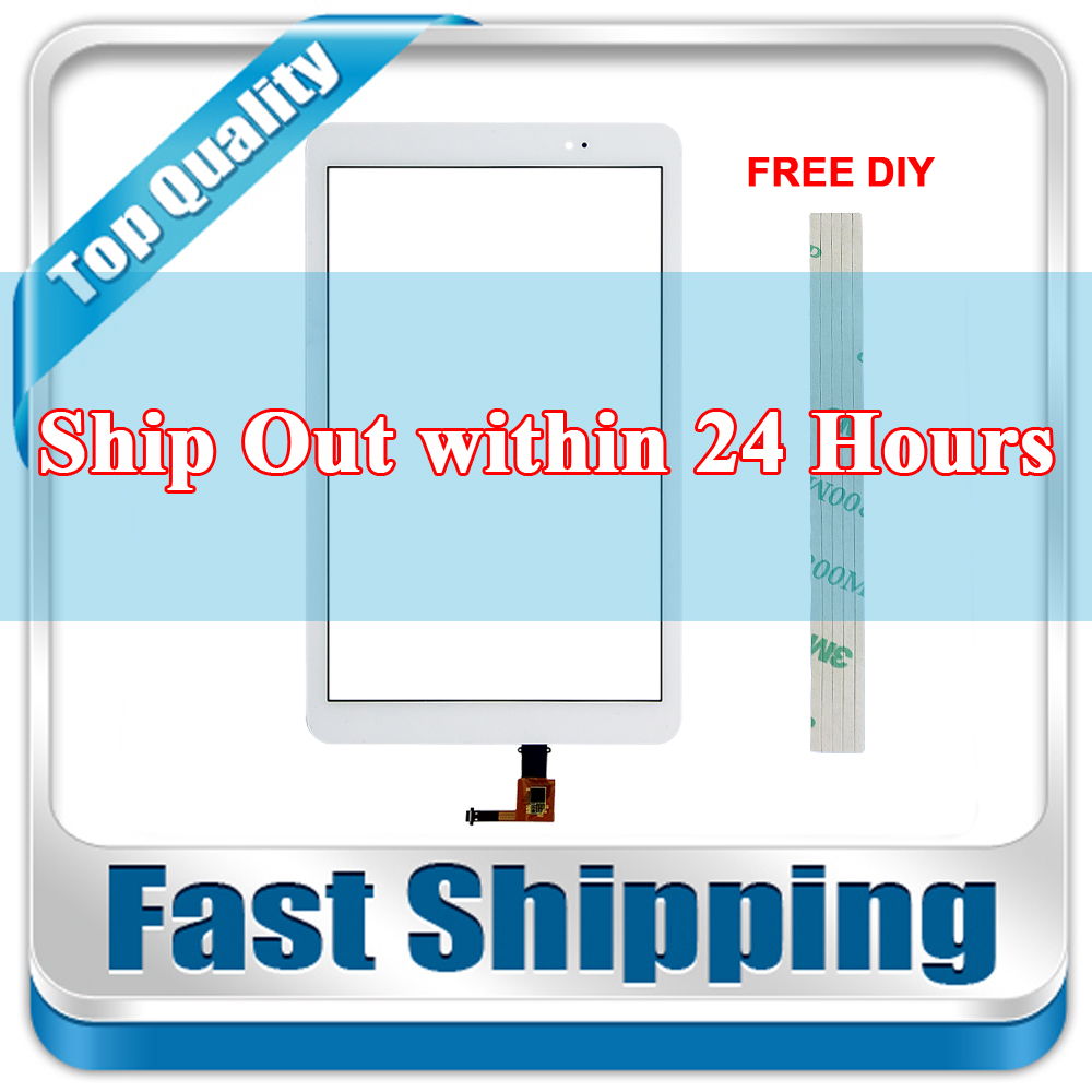 New For Huawei Mediapad T1 10 Pro LTE T1-A21L T1-A22L T1-A21W Replacement Touch Screen Digitizer Glass White
