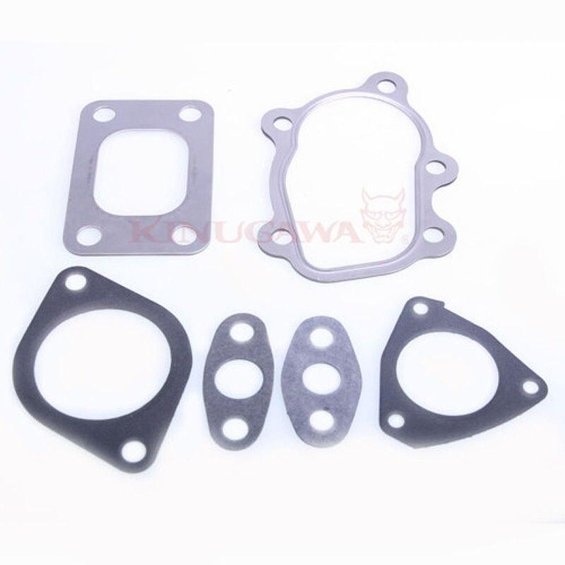 Kinugawa Turbo Gasket Kit for Nissan SR20DET S13 S14 S15 / for GT25R GT28RS T517Z T518Z