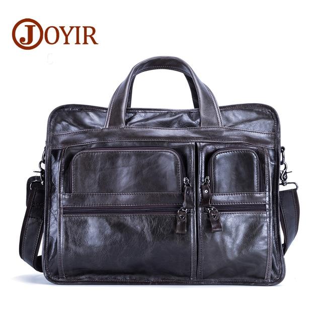 Designer 100% Genuine Leather Men Briefcases Casual Business Bags Tote Bag Large Handbags Shoulder Bags Crossbody Bag Men Gift