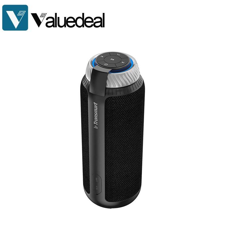 Tronsmart элемент T6 Bluetooth 4.1 Беспроводной Саундбар аудио приемник Мини Колонки USB AUX для музыки MP3-плееры