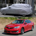 1Pcs Car Styling Car Cover Dustproof Car Clothes Vehicle Outdoor Proof Sun Dust for Toyota Camry