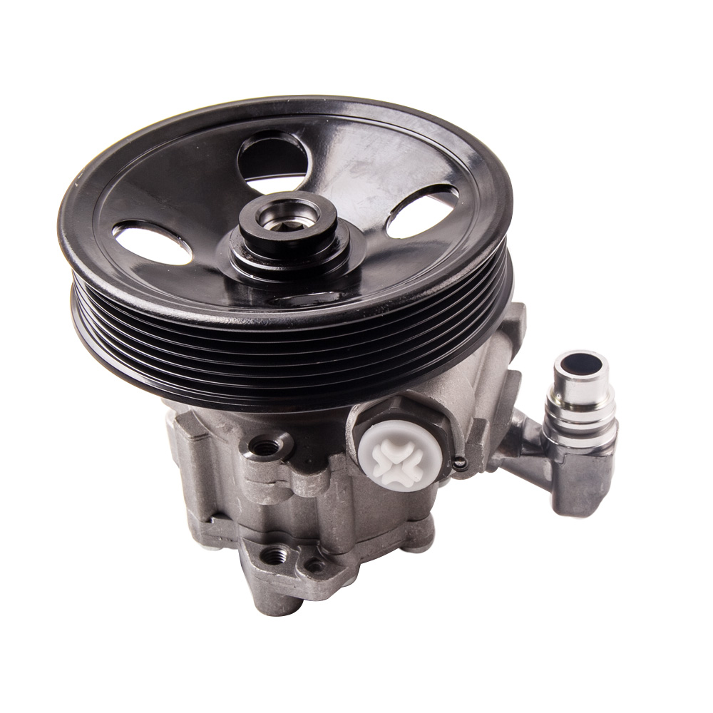 Power Steering Pump For Mercedes Benz  ML320  ML500 ML55 AMG W163 3 BOLT TYPE