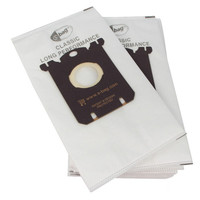 10 Pieces Vacuum Cleaner Bags Dust Bag for Electrolux Vacuum Cleaner filter and S-BAG Beauty Tools
