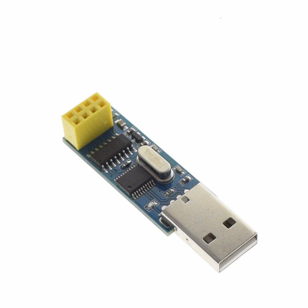 10pcs CH340T USB to Serial Port Adapter Board #Hbm0202 a